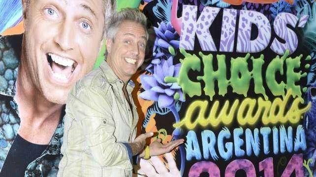 El Kids Choice Awards Argentina ya tiene sus ganadores