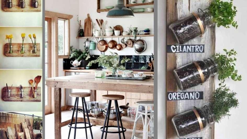 Vestir tu cocina con plantas arom ticas - Plantas aromaticas en la cocina ...