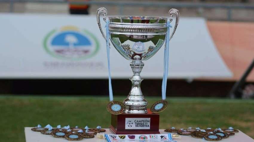 Gimnasia venció a Maipú por penales y es el campeón del Torneo Vendimia