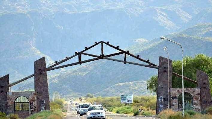 """Portal del Valle Grande se llamará """"Tico"""" Russo"""