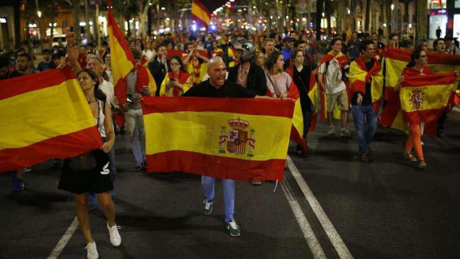 Promete el Gobierno español tomar