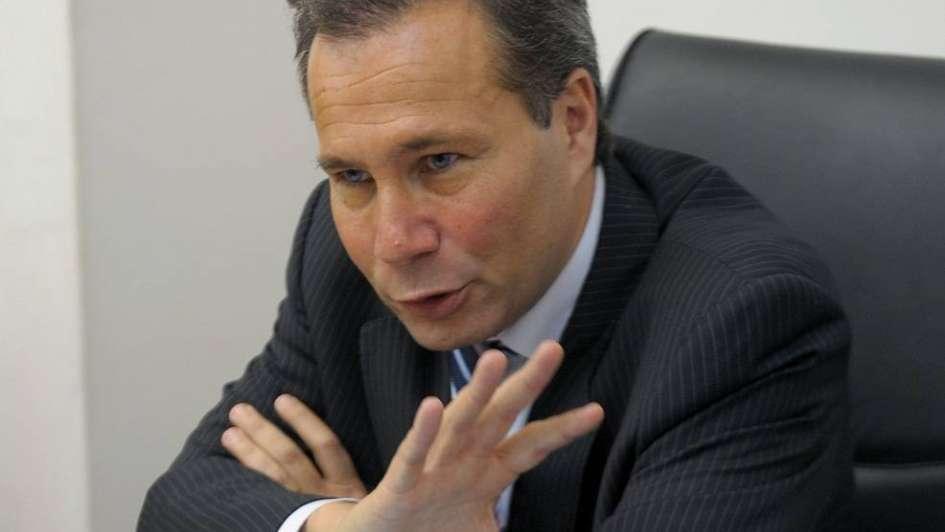 El portal Infojus debió disculparse por decir que Nisman estaba alcoholizado