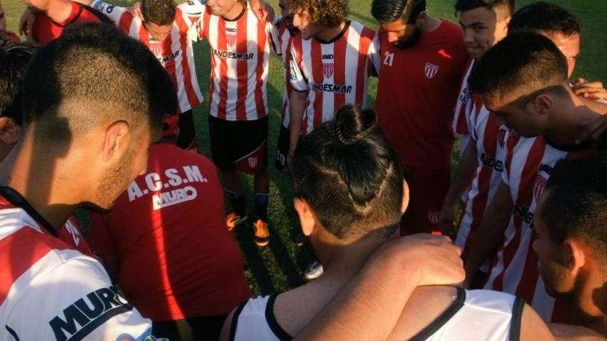 Torneo Vendimia: se postergó el partido entre San Martín y Gimnasia para el jueves