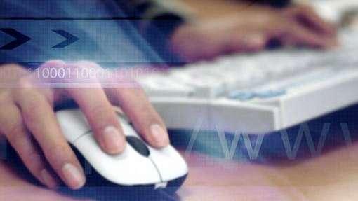 Las mujeres pisan cada vez más fuerte en internet