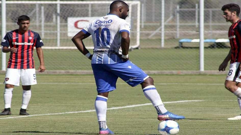 """Lucas Bernardi: """"El 2-0 es abultado, pero el triunfo es justo"""""""