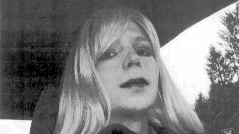 Fin del misterio: así es Chelsea Manning, la ex soldado Bradley que salió de la cárcel de EEUU