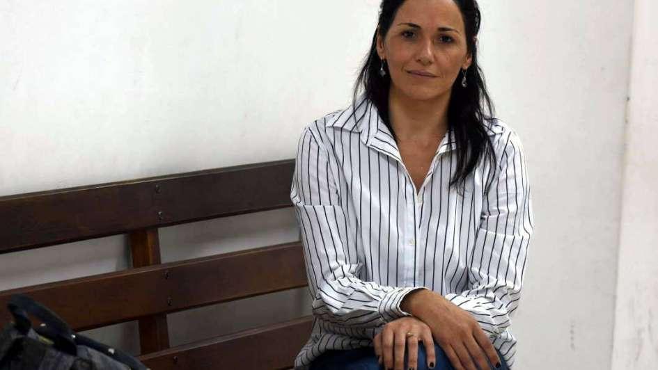 Flor Di Marco: piden a la DGE los sumarios de las maestras