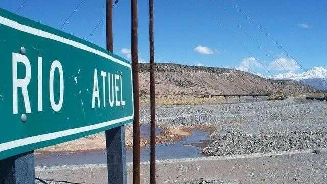 Cornejo invitó a Verna al diálogo — Atuel