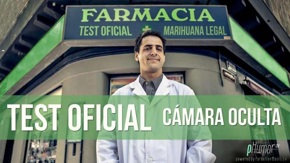 En Uruguay arrancará la venta de marihuana en farmacias