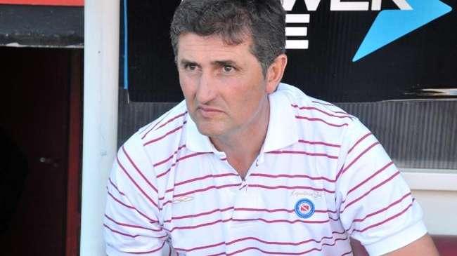 Carlos Mayor: