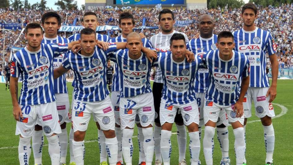 Garronazo I