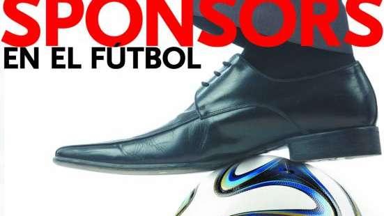El negocio de los sponsors en el fútbol