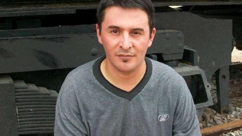 Sergio Pereyra es el ganador de la categoría Poesía del Certamen Vendimia