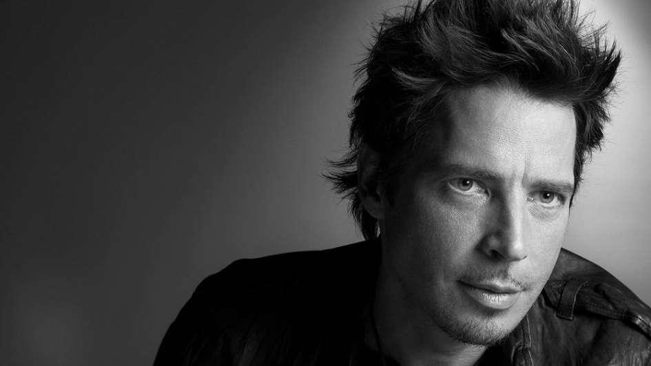 Informaron de qué murió Chris Cornell