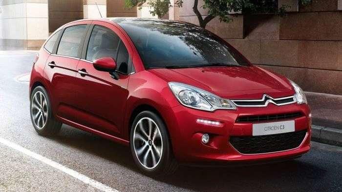 Citroën,  más moderno que nunca