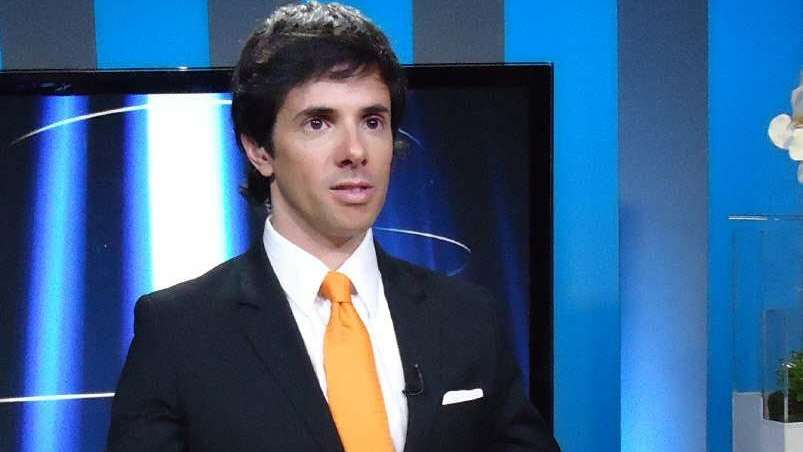 """Robertito Funes Ugarte: """"Soy un buscavidas que ha golpeado mil puertas"""""""