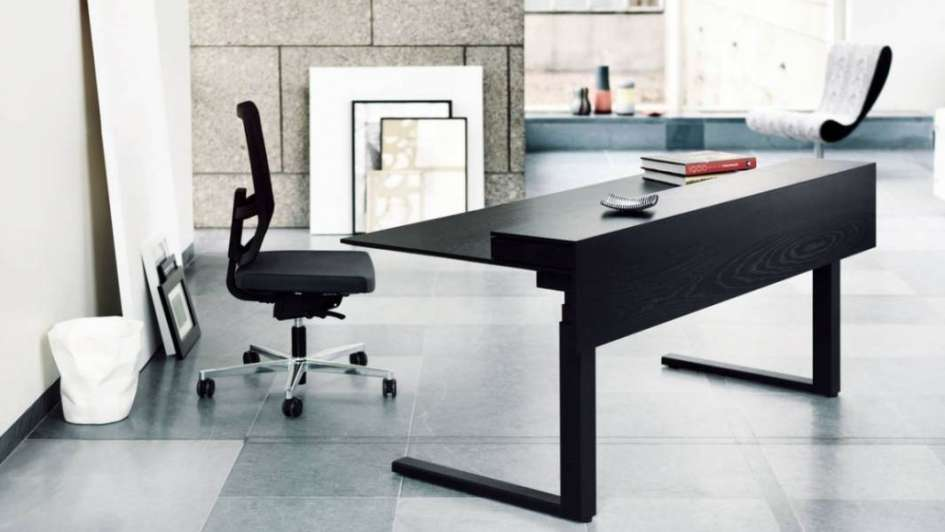 Ideas de muebles modernos para computadoras for Muebles para computadora