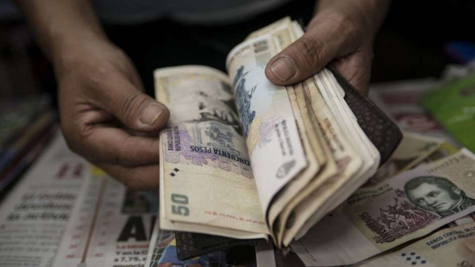 Según el INDEC, los salarios le ganan a la inflación