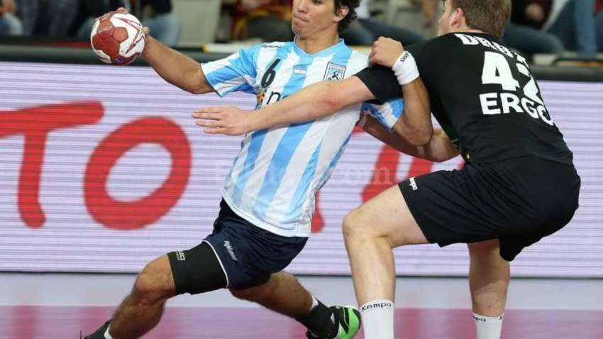 Conocé a Los Gladiadores argentinos que disputarán el Mundial de handball en Francia