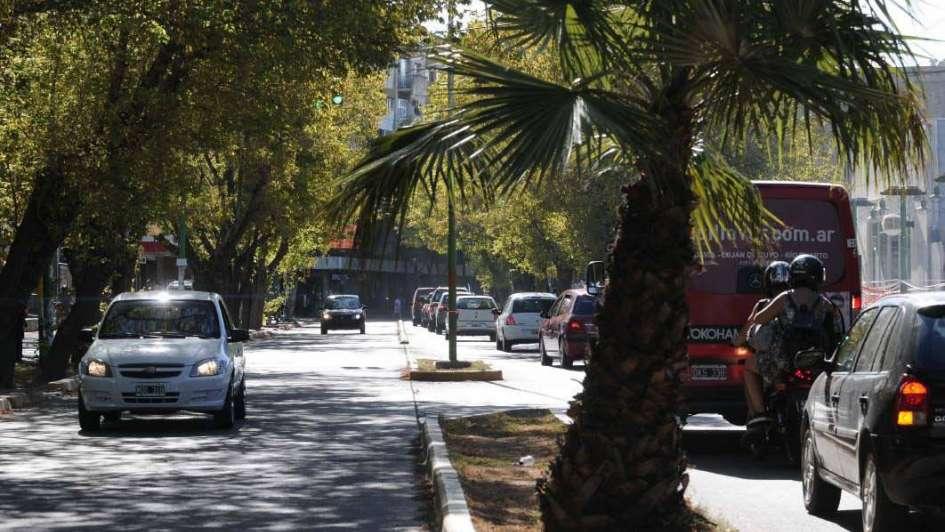 Mejoras en el Centro y ciclovía en acceso a Luján