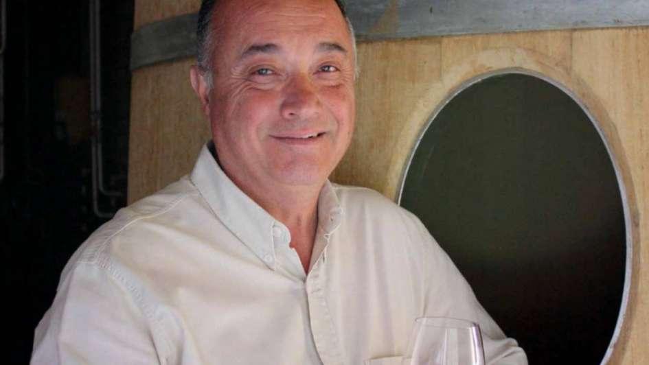 """José Galante: """"Siempre me gustó hacer  vinos con fineza y elegancia"""""""