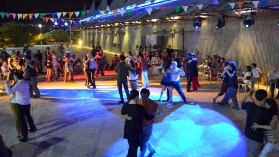 Se armó el baile en la Ciudad