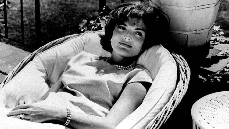 Un libro revela la larga lista de amantes vip de Jackie Kennedy
