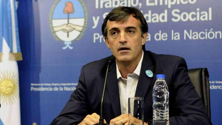 Bullrich será el candidato de Vidal a senador