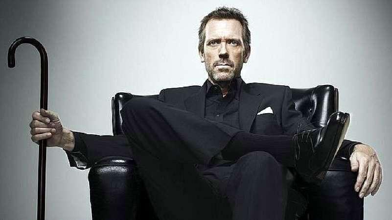 """Hugh Laurie cumple 60 años: mirá los mejores trabajos de """"Dr. House"""""""