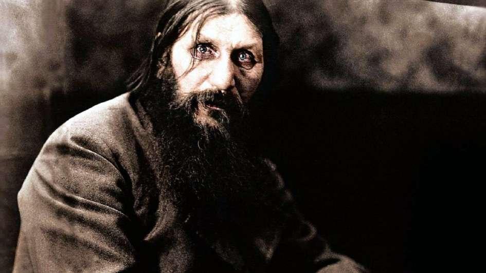 Rasputín, el mito que pervive