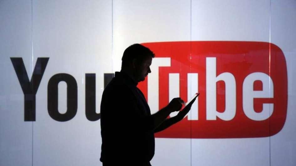 Denuncian que YouTube pone en categoría de