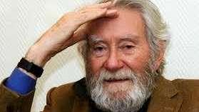 Murió el artista plástico alemán Otto Piene