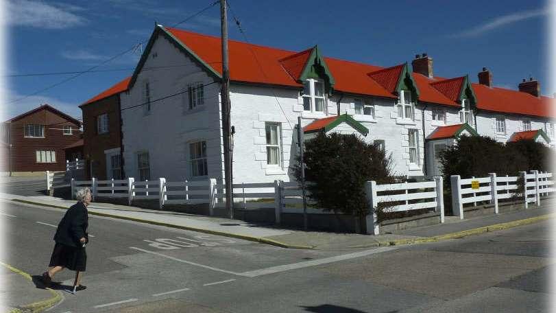 Malvinas, un anacronismo colonial
