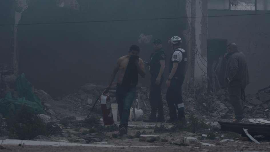 MENDOZA | ¿Cuántos incendios, casas sin techo y sin luz dejó el Zonda?