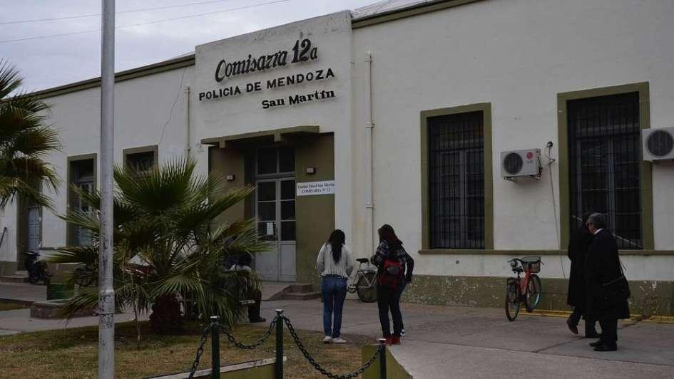 Nahir Galarza irá a juicio oral por el homicidio de Pastorizzo