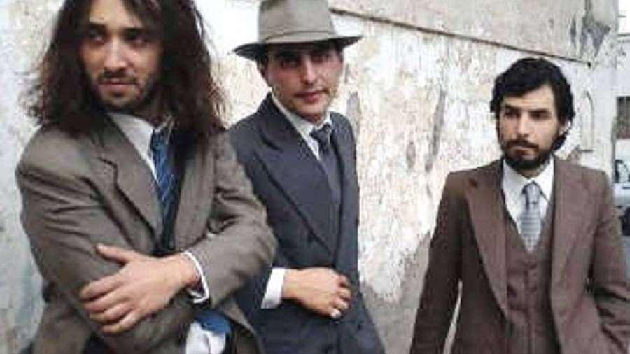 Más que tango            propone para hoy el trío Barragán-Maroglio-Vega
