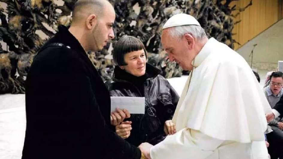 Aseguran que el Papa fue informado sobre Corradi