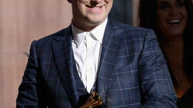 Sam Smith, Beyoncé y Pharrell Williams los ganadores de la noche de los Grammy