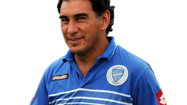 Darío Alaniz, el elegido para dirigir a Gimnasia
