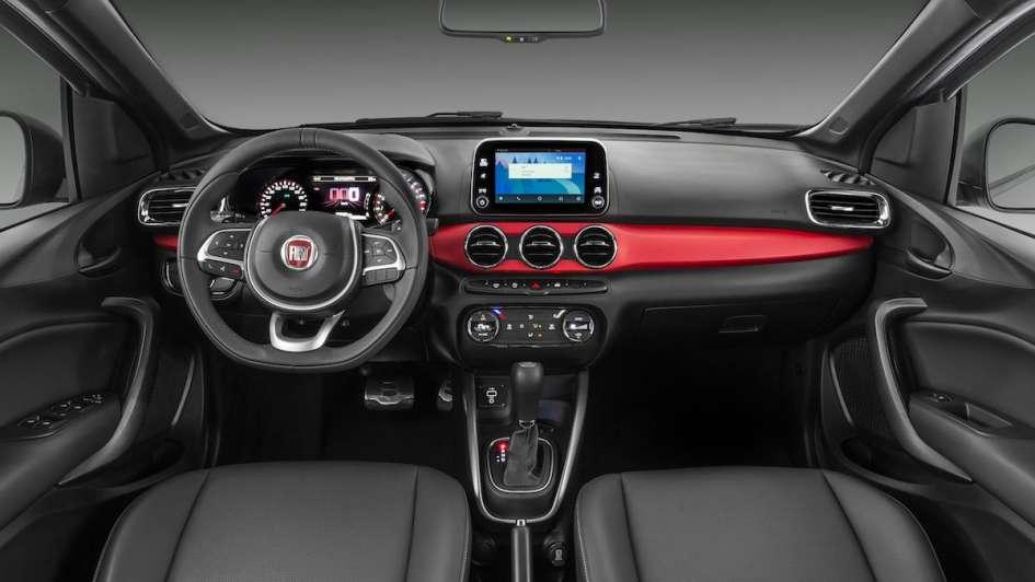 Mirá el test drive que hizo Lorenzo Automotores de Fiat Argo