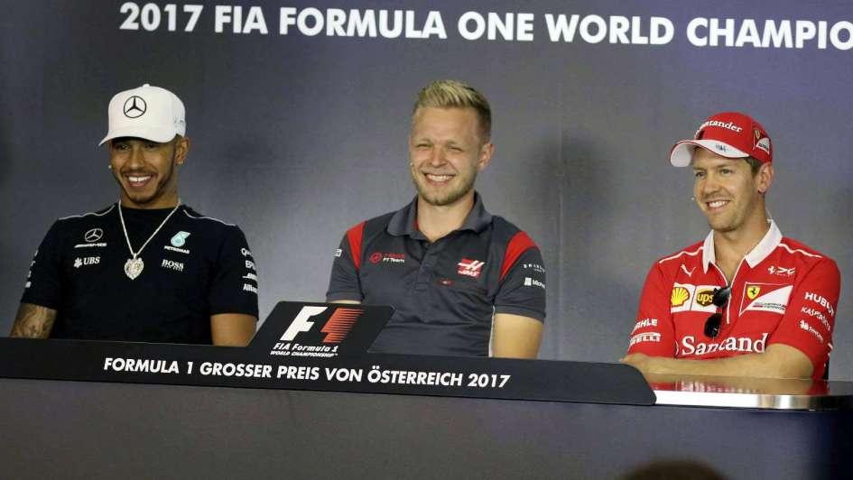 ¿Sigue la guerra en Austria por la Fórmula 1?