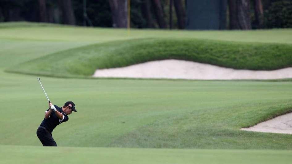 El club de golf de Tokio 2020 aceptará recibir mujeres tras una fuerte polémica