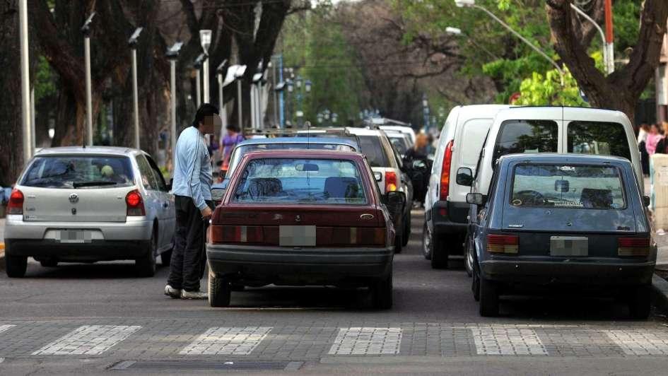 Capital realiza 6 mil multas diarias y el 80% son por mal estacionamiento