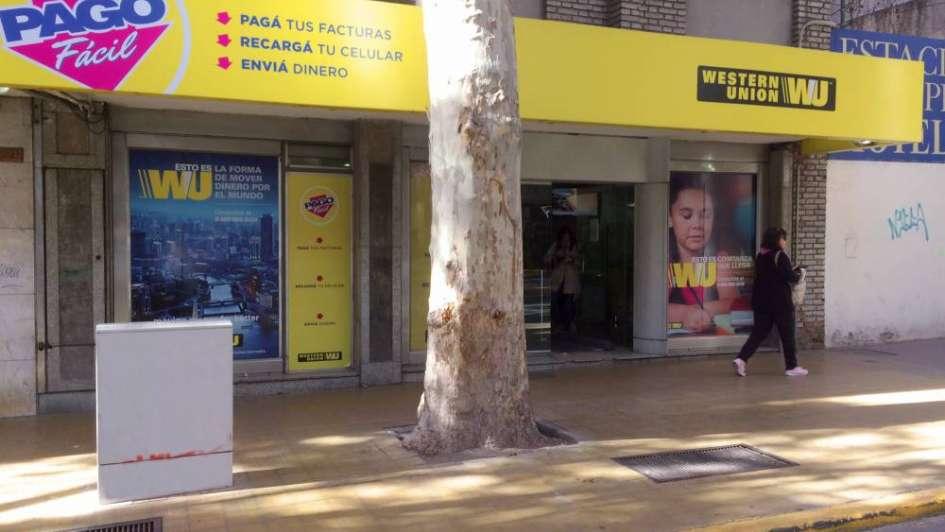 Western Union expande sus servicios en Mendoza
