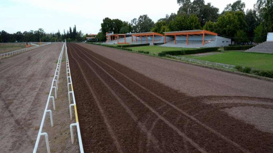 El Hipódromo tendrá ciclovía y parque