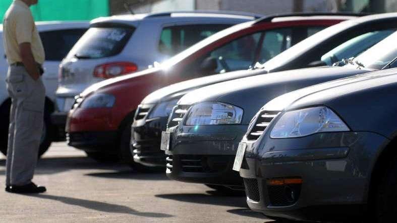 Sigue En Ca Da La Venta De Autos Usados En Mendoza