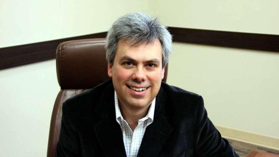 "Sebastián Galiani: ""Vemos dos trimestres seguidos de crecimiento"""