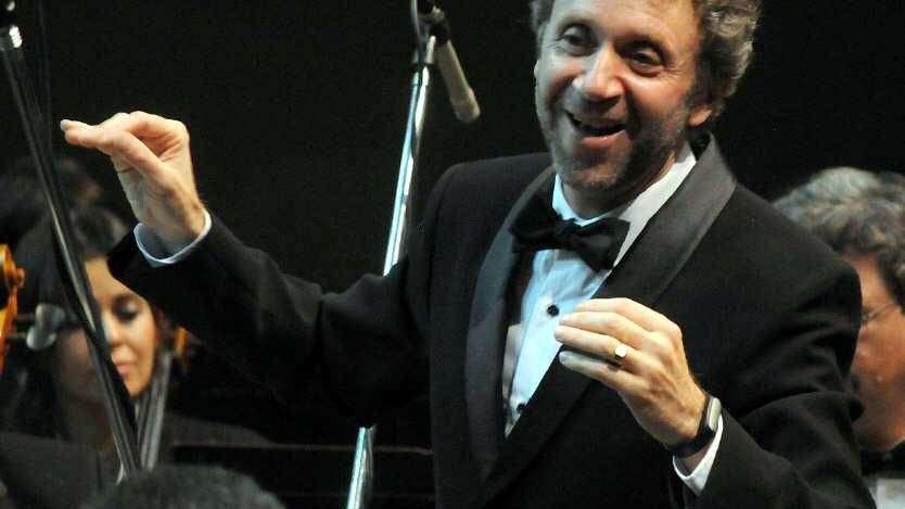 La Filarmónica y Mederos en dos conciertos de lujo