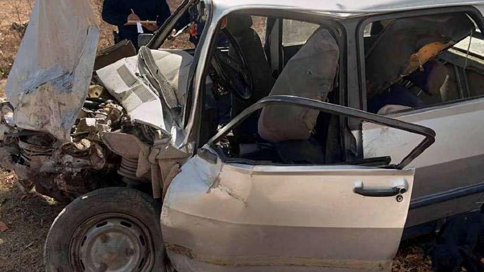 Conducía ebrio y mató: tres años en suspenso