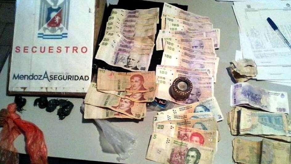 Droga en Mendoza: se persigue más al consumidor que al narco